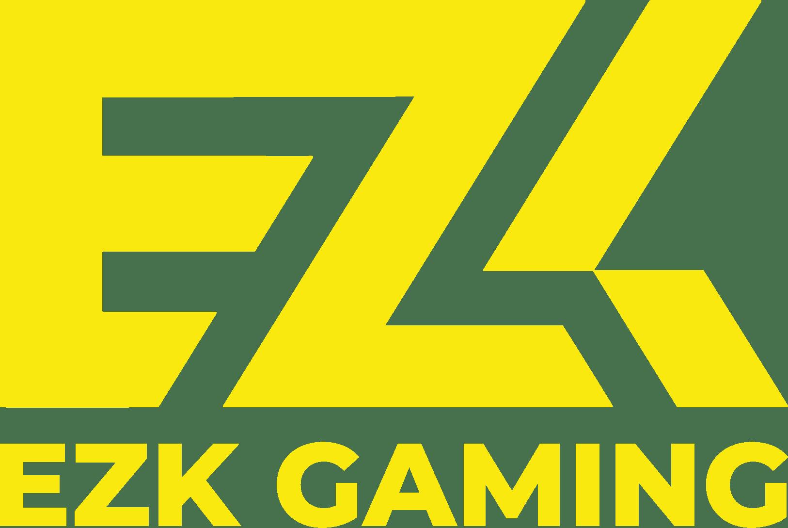 EZK GAMING